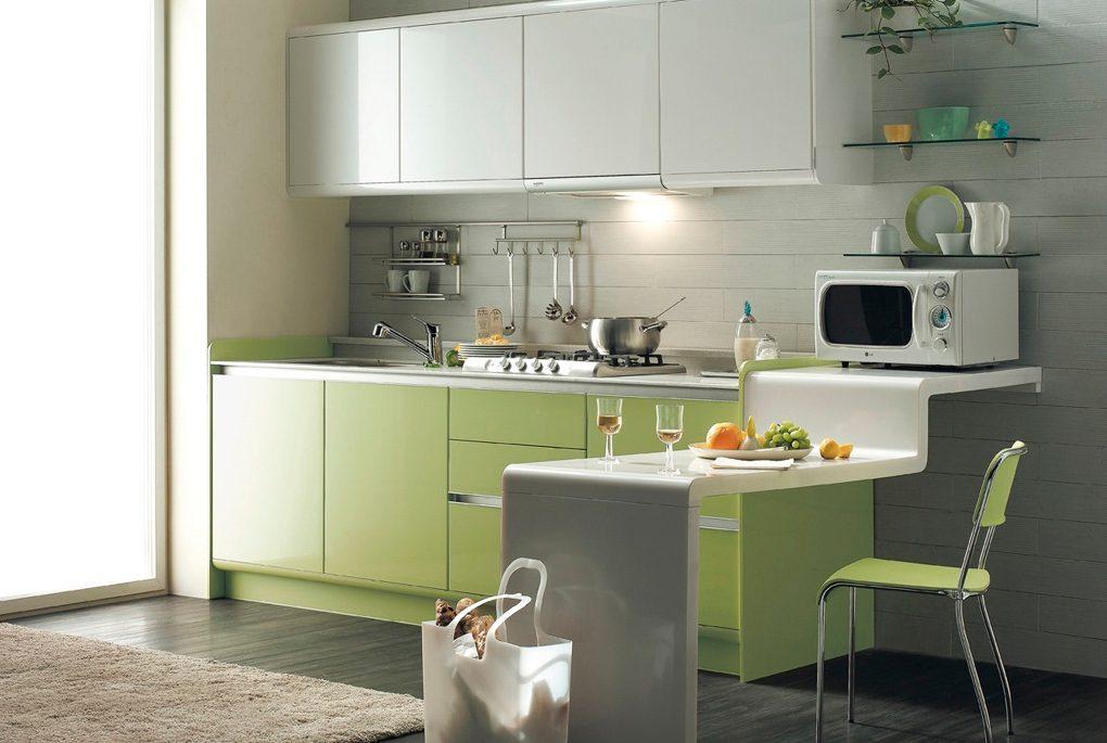 Galería de imágenes: Estilos para la cocina